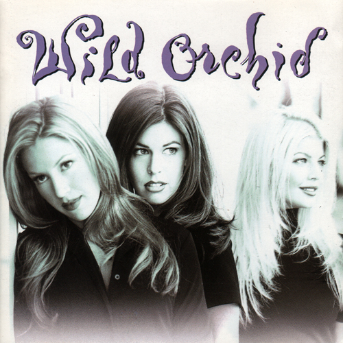 Wild Orchid: Self-Titled